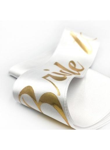 Artikel Renkli Bride To Be Bekarlığa Veda Kuşak Renkli